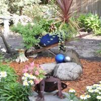 Assorted Garden Creations